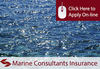 self employed marine consultants liability insurance