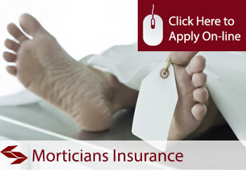 self employed morticians liability insurance