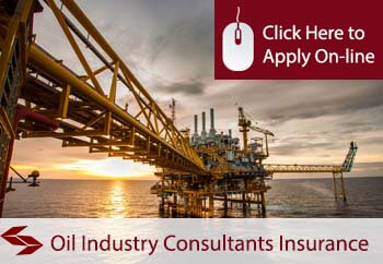 oil industry consultants insurance