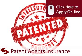 Patent Agents Professional Indemnity Insurance