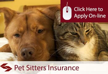 Pet Sitters Employers Liability Insurance