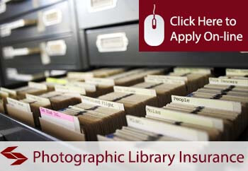 Photograhic Libraries Employers Liability Insurance