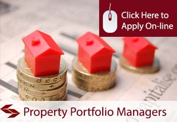 Property Portfolio Managers Professional Indemnity Insurance