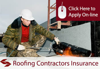 Roofing Contractors Liability Insurance