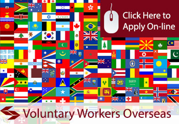 self employed voluntary workers overseas liability insurance