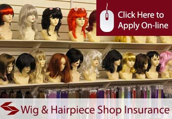 Hairpiece And Wig Shop Insurance