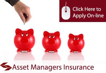 self employed asset managers liability insurance