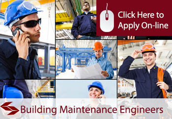 building maintenance engineers insurance