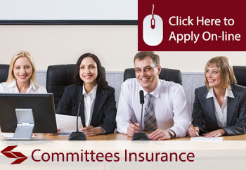 self employed committee members liability insurance