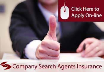 self employed company search agents liability insurance
