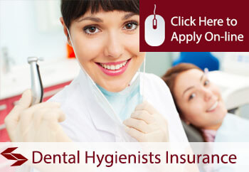 self employed dental hygienists liability insurance