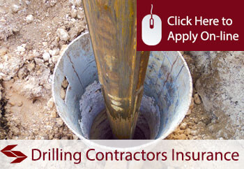 self employed drilling contractors liability insurance