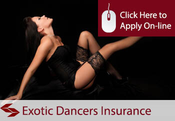 self employed exotic dancers liability insurance