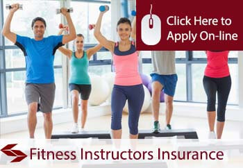 self employed fitness instructors liability insurance