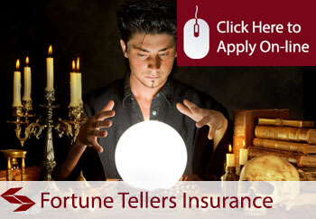 self employed fortune tellers liability insurance