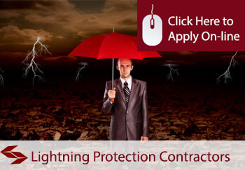 self employed lightning protection contractors liability insurance