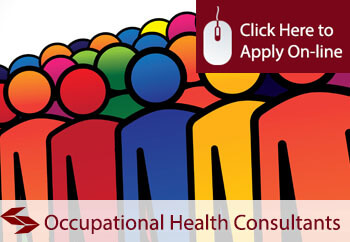 occupational health consultants insurance