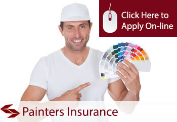 tradesman insurance for painters