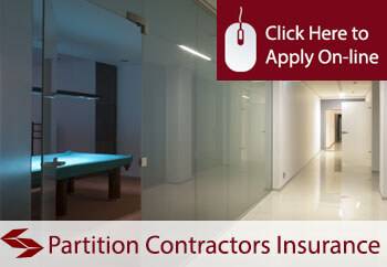 partition contractors tradesman insurance