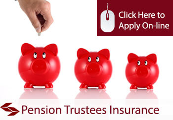 Pension Trustees Professional Indemnity Insurance