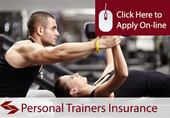 self employed personal trainers liability insurance