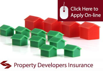 Property Developers Professional Indemnity Insurance