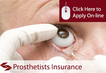 Prosthetists Liability Insurance