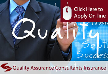 Quality Assurance Consultants Liability Insurance