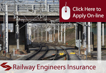 self employed railway engineer liability insurance