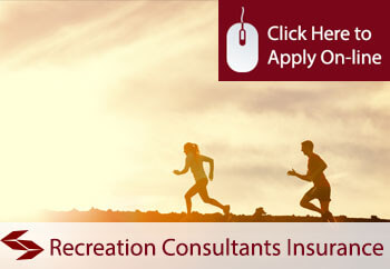 self employed recreation consultants liability insurance