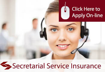 Secretarial Services Public Liability Insurance