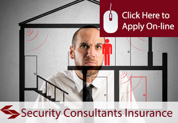 self employed security consultantsliability insurance