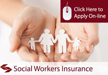Self Employed Social Workers Liability Insurance
