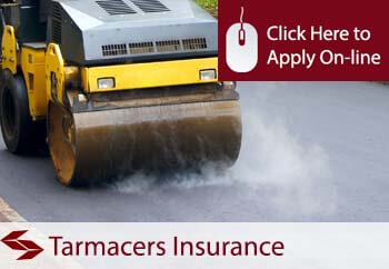 Tarmacers Liability Insurance