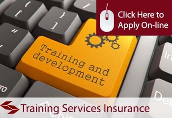 Training Services Liability Insurance
