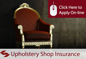 Upholstery Shop Insurance
