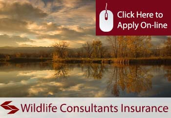 Wildlife Consultants Liability Insurance