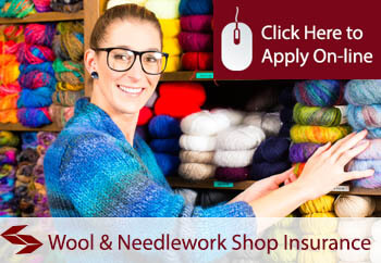 Wool And Needlework Shop Insurance