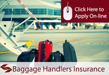 Self Employed Baggage Handlers Liability Insurance