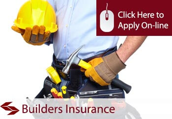 self employed builders liability insurance