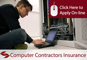 self employed computer contractors liability insurance