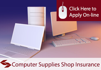 Computer Supplies Shop Insurance