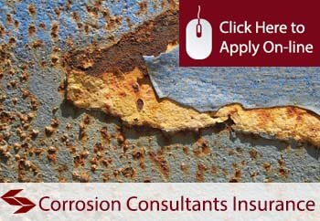 self employed corrosion consultants liability insurance