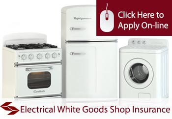 Electrical White Goods Shop Insurance