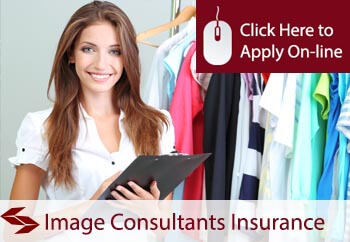 self employed image consultants liability insurance