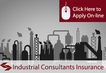 self employed industrial consultants liability insurance
