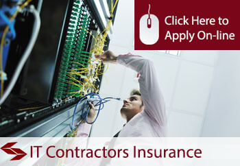 self employed IT contractors liability insurance