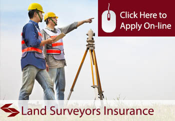 land surveyors insurance