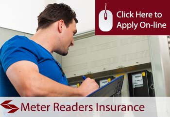 Self Employed Meter Readers Liability Insurance