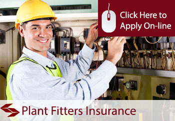 Plant Fitters Employers Liability Insurance